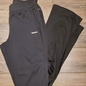 Womens reebok Pants sz S